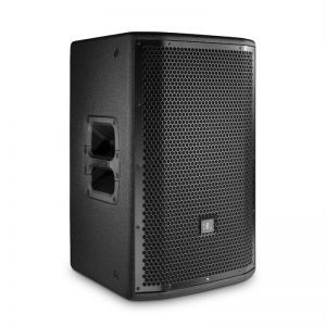 JBL PRX800W Series 2-Way Main/Floor Monitor Powered Loudspeakers and Subwoofers