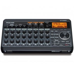 Tascam 8 Track Audio Recorder-1
