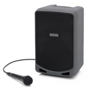 Samson Expedition XP106 w/ Bluetooth