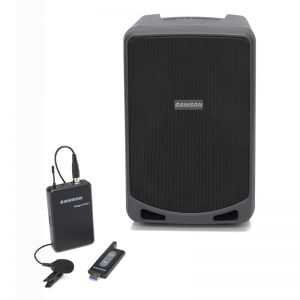 Samson Expedition XP106WLM Portable PA System