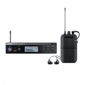 Shure PSM Wireless Personal Monitoring System