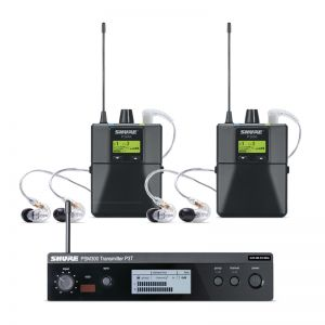 Shure PSM 300 Pro Wireless In-Ear Monitor Systems