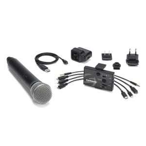 Samson Go Mic Mobile Digital Wireless System