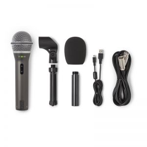 Samson Q2U Recording & Podcasting Pack