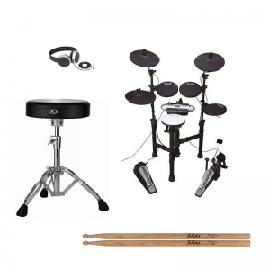 Electric Drum Kit Package_1