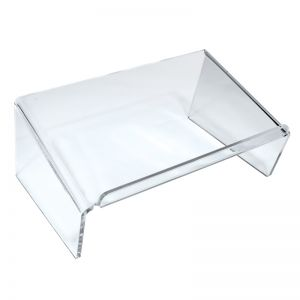 Tioga table top Acrylic Lectern