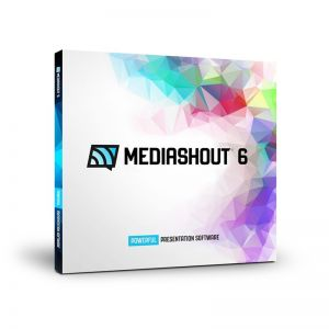 MEDIASHOUT VERSION 6