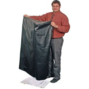 Heavy Duty Vinyl Lectern Covers- 3 Sizes 1