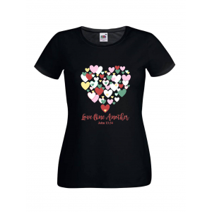 Love One Another - Women's