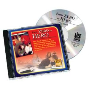 Life Stories From Zero to Hero - Guy Doud - CD