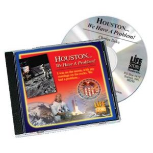 Life Stories Houston We Have a Problem - CD