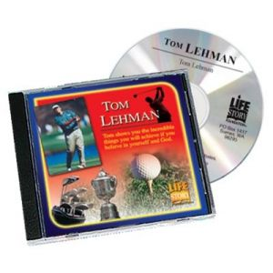 Life Stories - Tom Lehman - CD