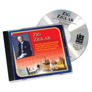 Life Stories - Zig Ziglar - CD