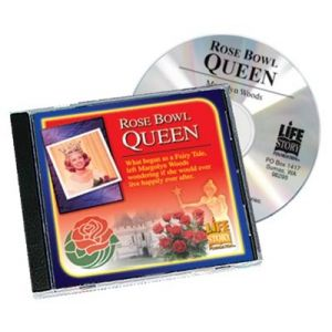 Life Stories Rose Bowl Queen - Margolyn Woods - CD