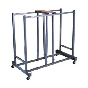 Chair Storage Cart