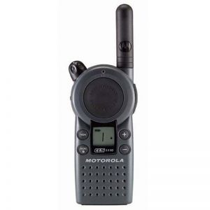 Motorola CLS Series Two-Way Radio - 1 Channel