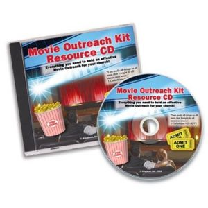 Movie Outreach Kit