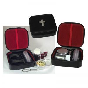 Portable Communion Set