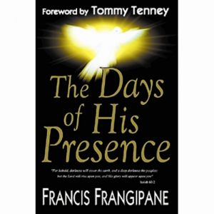 The Days of His Presence - Book