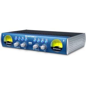 2 Channel Mic Preamp