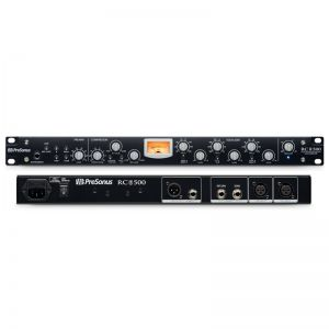 1-Channel Solid State Channel Strip