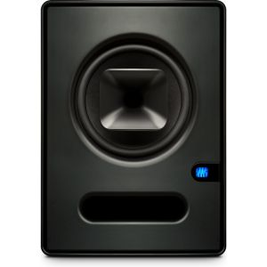 2 Way 8 Coaxial Near Field Studio Monitor with DSP Processing