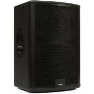 3 Way 1x15 Active Loudspeaker with Active Integration Technology