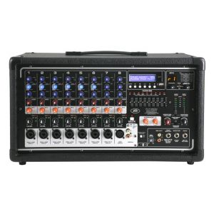Peavey PVi® 8500 Powered Mixer