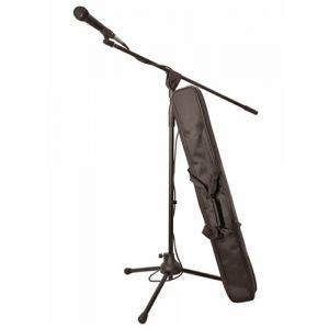 Peavey Microphone and Boom Stand Package