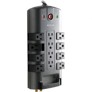 12 Outlet Surge Protector