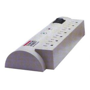 7 Outlet Surge Protector Suppressor