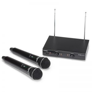 Samson Stage 200 Wireless Microphone System