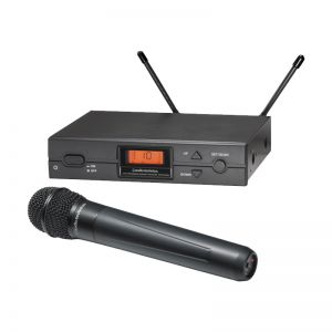 Audio-Technica 2000 UHF Wireless Microphone