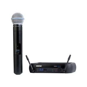 Shure PGXD4 Vocal Systems_1