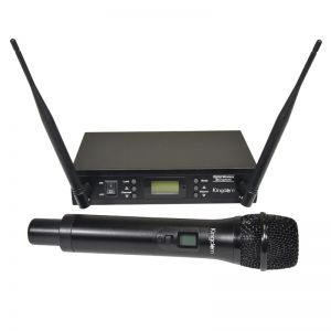 Kingdom Digital Wireless Microphone System