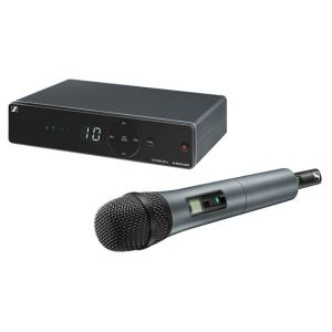 Sennheiser XSW 1 Wireless Microphone Systems