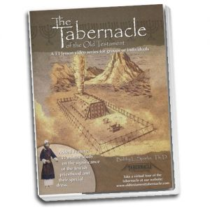 The Tabernacle of the Old Testament Group Study
