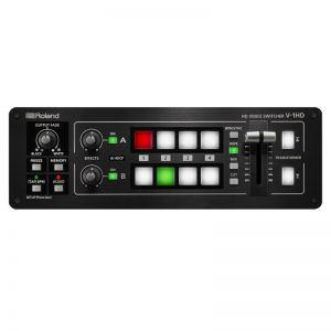 Roland V1-HD Video Mixer_1
