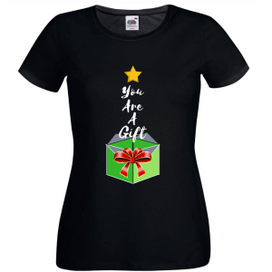 You Are A Gift - Women's