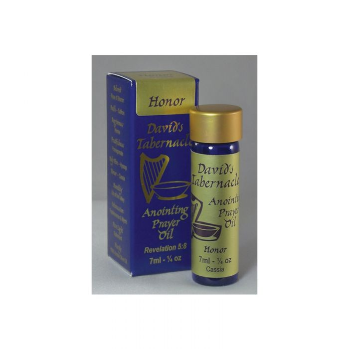 Anointing Oil - Choice of 3 Scents