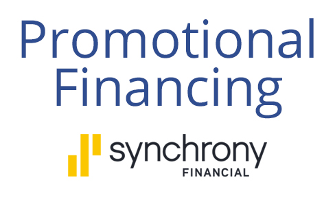 Promotional Financing from Synchrony