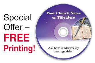Free Full Color Printing