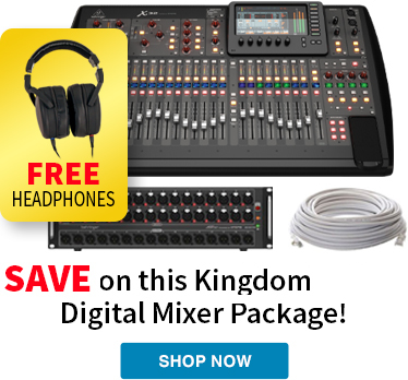 $10 Coupon and Free Professional Headphones