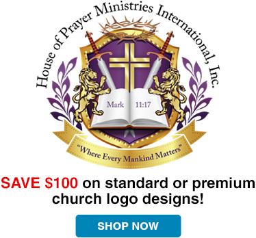 $100 off Custom Logo Design