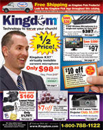 Kingdom Print Catalog