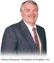 Johnny Berguson