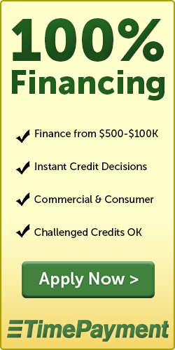 Apply for Time Payment Financing