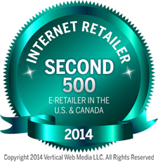 Kingdom Top 1000 Website Award