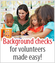 Background Checks made easy- available now!