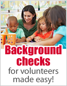 Background Checks for churches now available from Kingdom